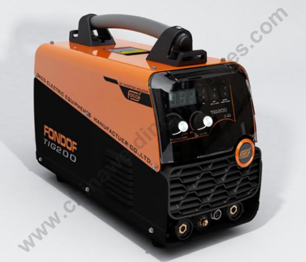 New Industry Design Series TIG 200