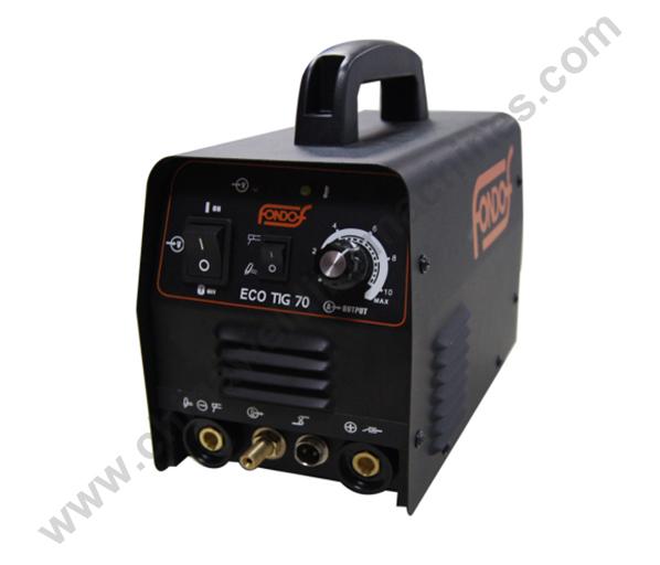 MOS Inverter Series ECO TIG 70