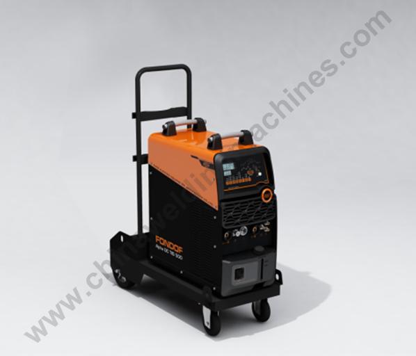 New Industry Design Series Alpha DC TIG 500