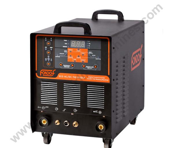 MOS Inverter Series ECO AC\DC TIG 315D.P