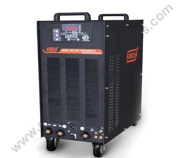 IGBT Module Inverter Series MAX AC\DC TIG 400D.P