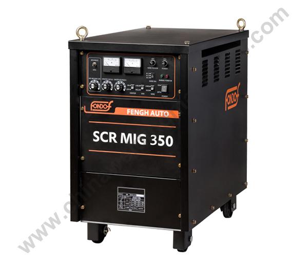 SCR Series SCR MIG 350