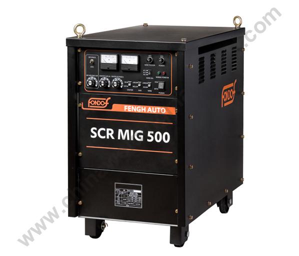 SCR MIG 500