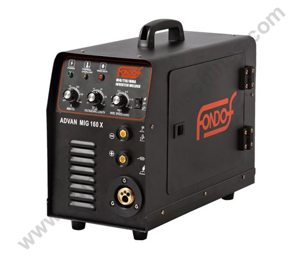 IGBT Inverter Series ADVAN MIG 160X