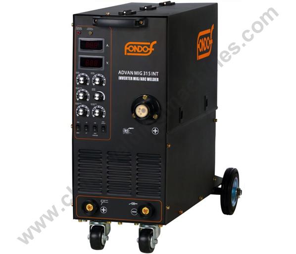 IGBT Inverter Series ADVAN MIG 315INT