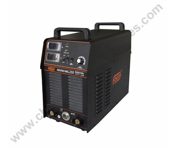 IGBT Inverter Series ADVAN MIG 250SEP
