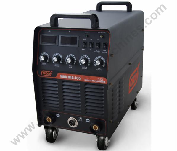 IGBT Module Inverter Series MAX MIG 400