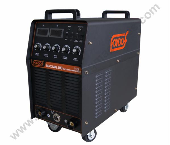 IGBT Module Inverter Series MAX MIG 500