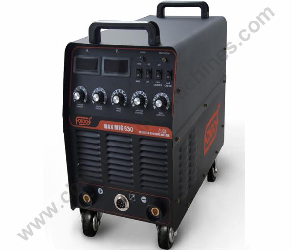 IGBT Module Inverter Series MAX MIG 630