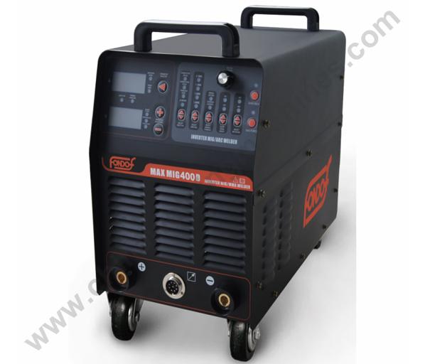 IGBT Module Inverter Series MAX MIG 400D