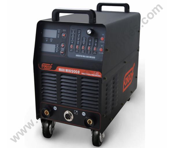 IGBT Module Inverter Series MAX MIG 500D