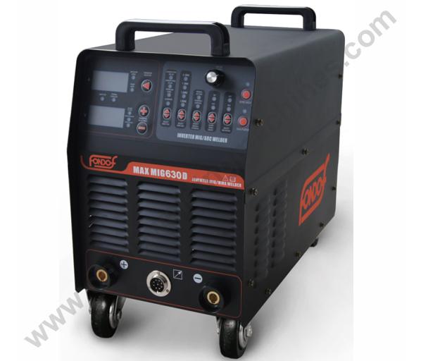 IGBT Module Inverter Series MAX MIG 630D