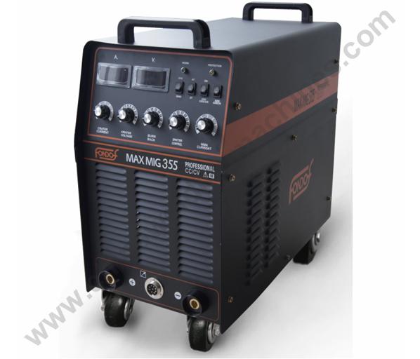 IGBT Module Inverter Series MAX MIG 355