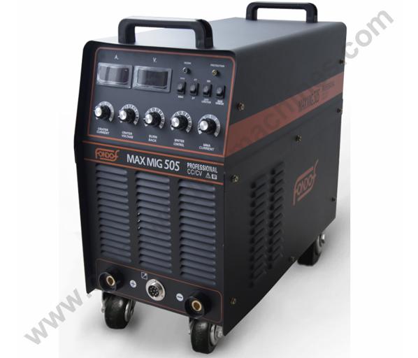 IGBT Module Inverter Series MAX MIG 505