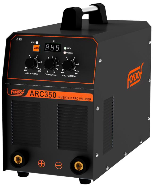 ARC 350